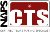 NAPS Certified Temp-Staffing Specialist